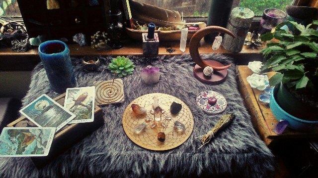 артефакты и предметы силы
