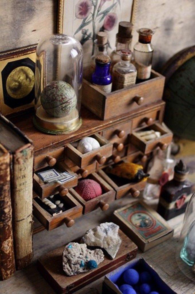 магазин Нагваль магические предметы