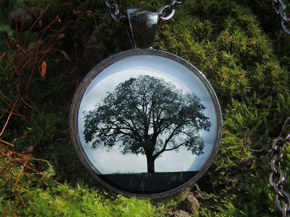 зеркало магическое