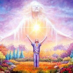 духовный наставник