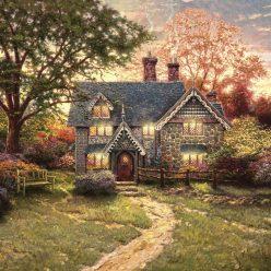 дом как живой организм