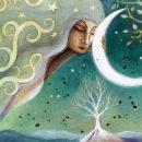 лунная магия