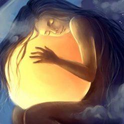 свет сновидений