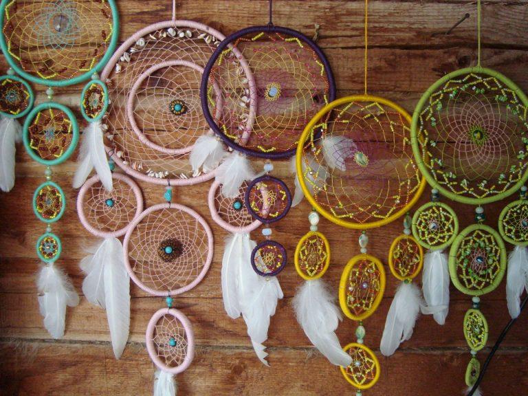 шаманские штучки