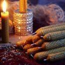 свечи громница