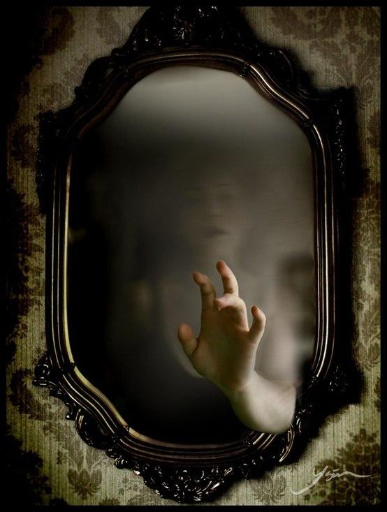 имя магического зеркала