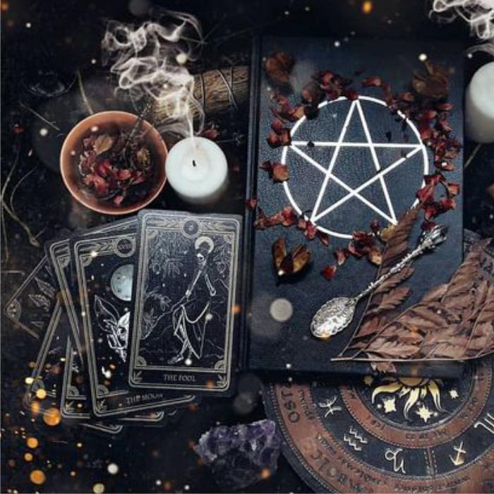 магические услуги в нагваль