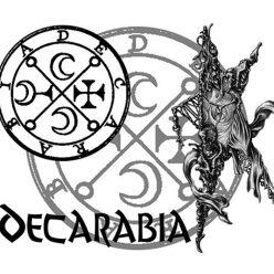демон бекарабиа