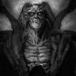 Демон Баал история