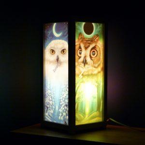 Светильники ночники