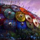 таро викингов проживание карты император