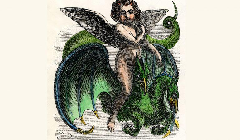 демон валак