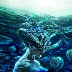 ведьма воды кто это