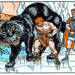 таро викингов проживание аркана сила