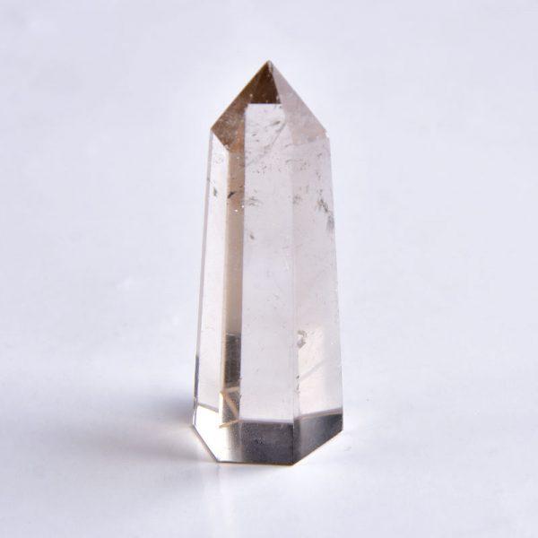 натуральный камень дымчатый кварц