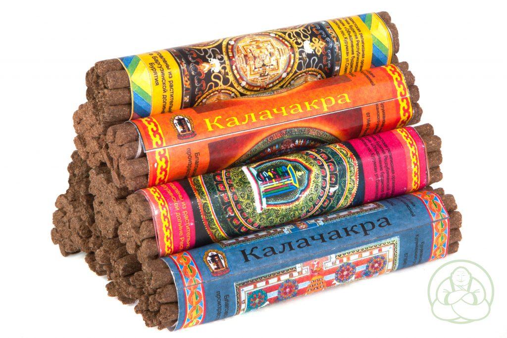 тибетские благовония знаение