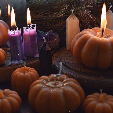 магические ритуалы на самайн