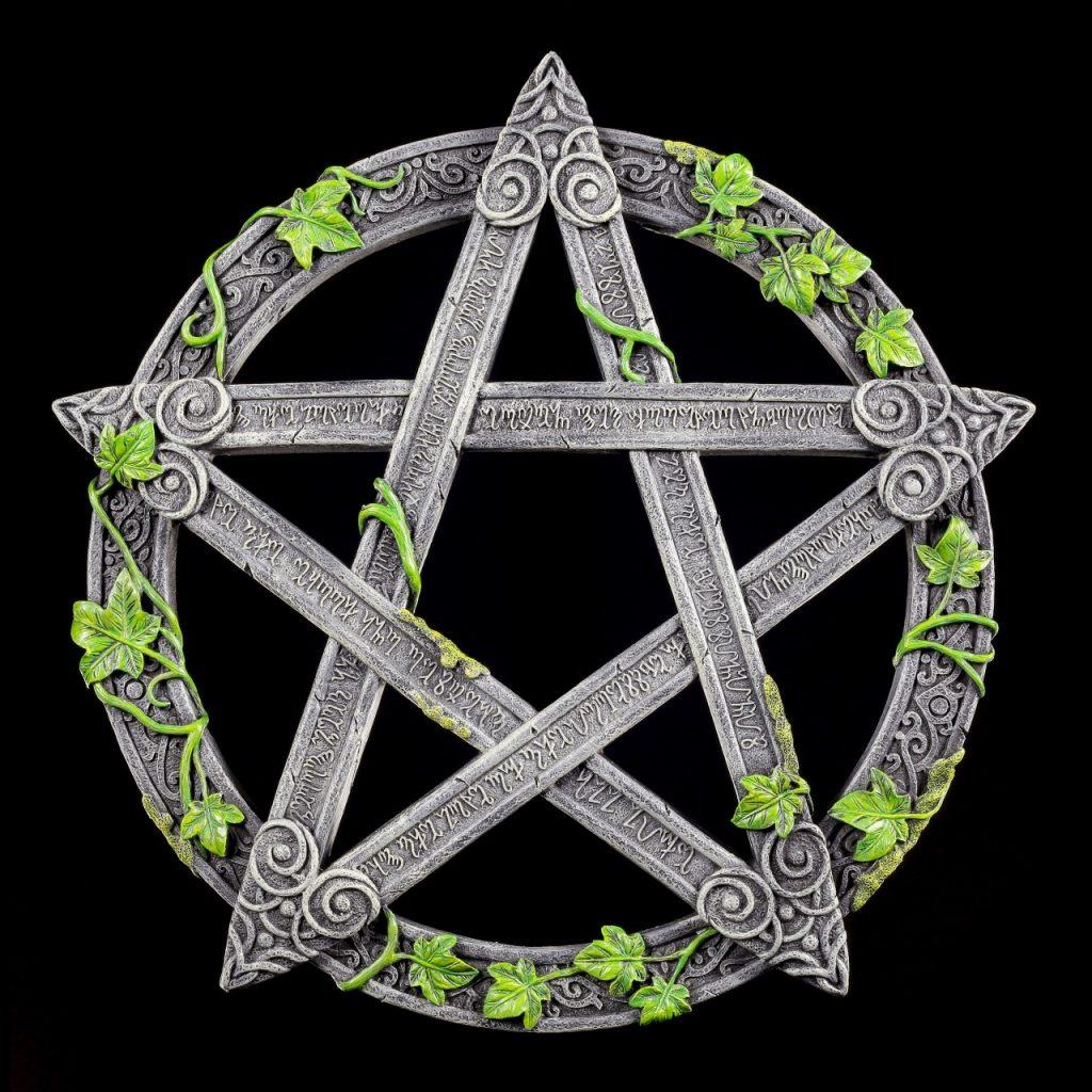 пентаграмма символ