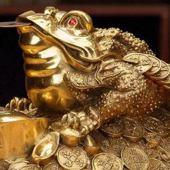 денежная жаба значение