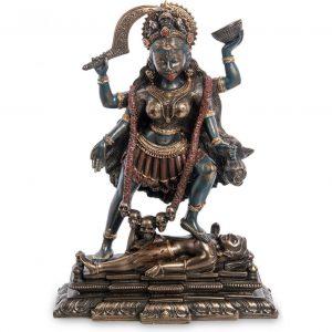 статуэтка богиня смерти кали