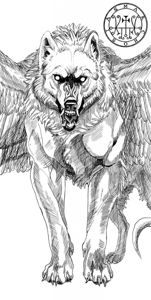 значение демона мархосиаса