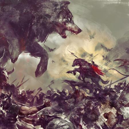 рагнарек гибель северных богов