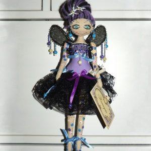 кукла зубная фея