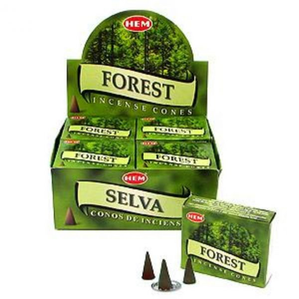 благовоние запах леса