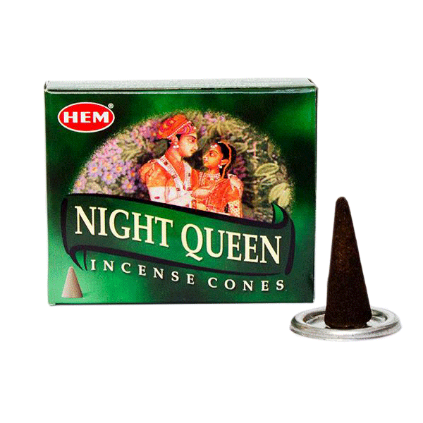 Благовоние королева ночи