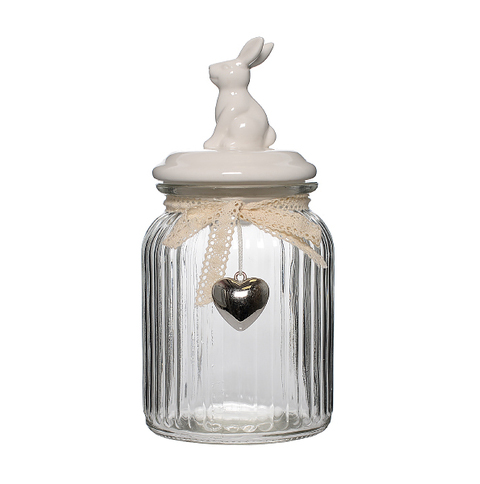 банка кролик
