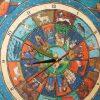 часы для астролога