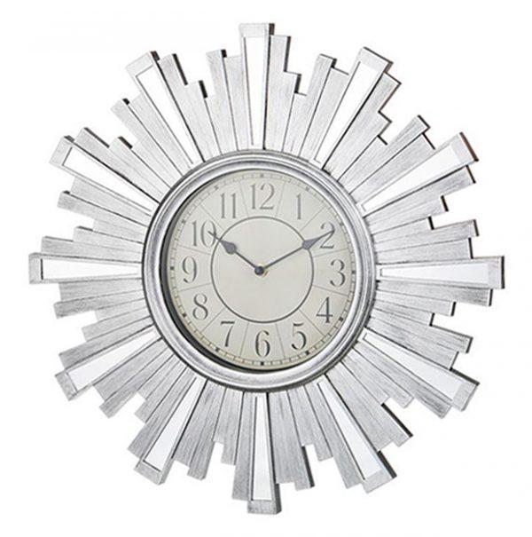 часы солнце