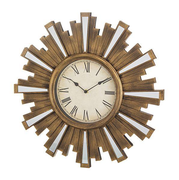 часы звезда
