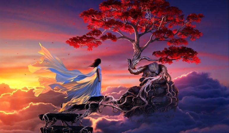 шаманизм душа