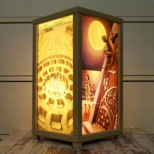 светильник таро