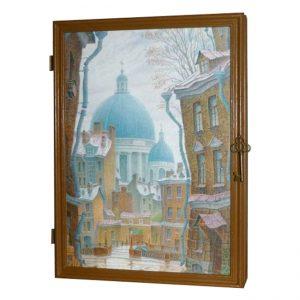 ключница Петербург
