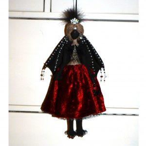 кукла проводник