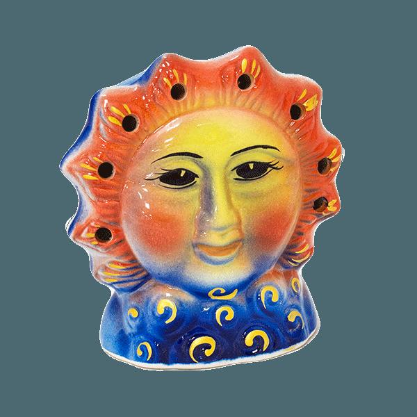 аромалампа солнце