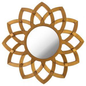 зеркало цветок жизни