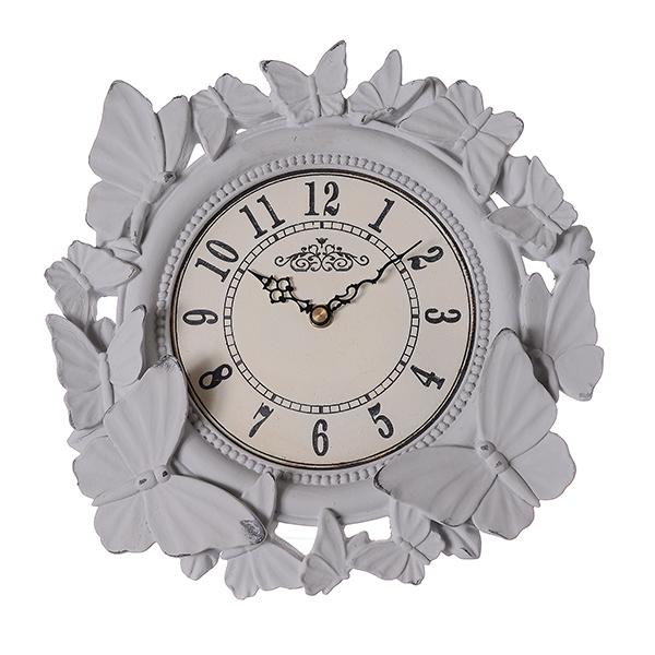 часы мотыльки