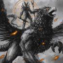 демон мурмур