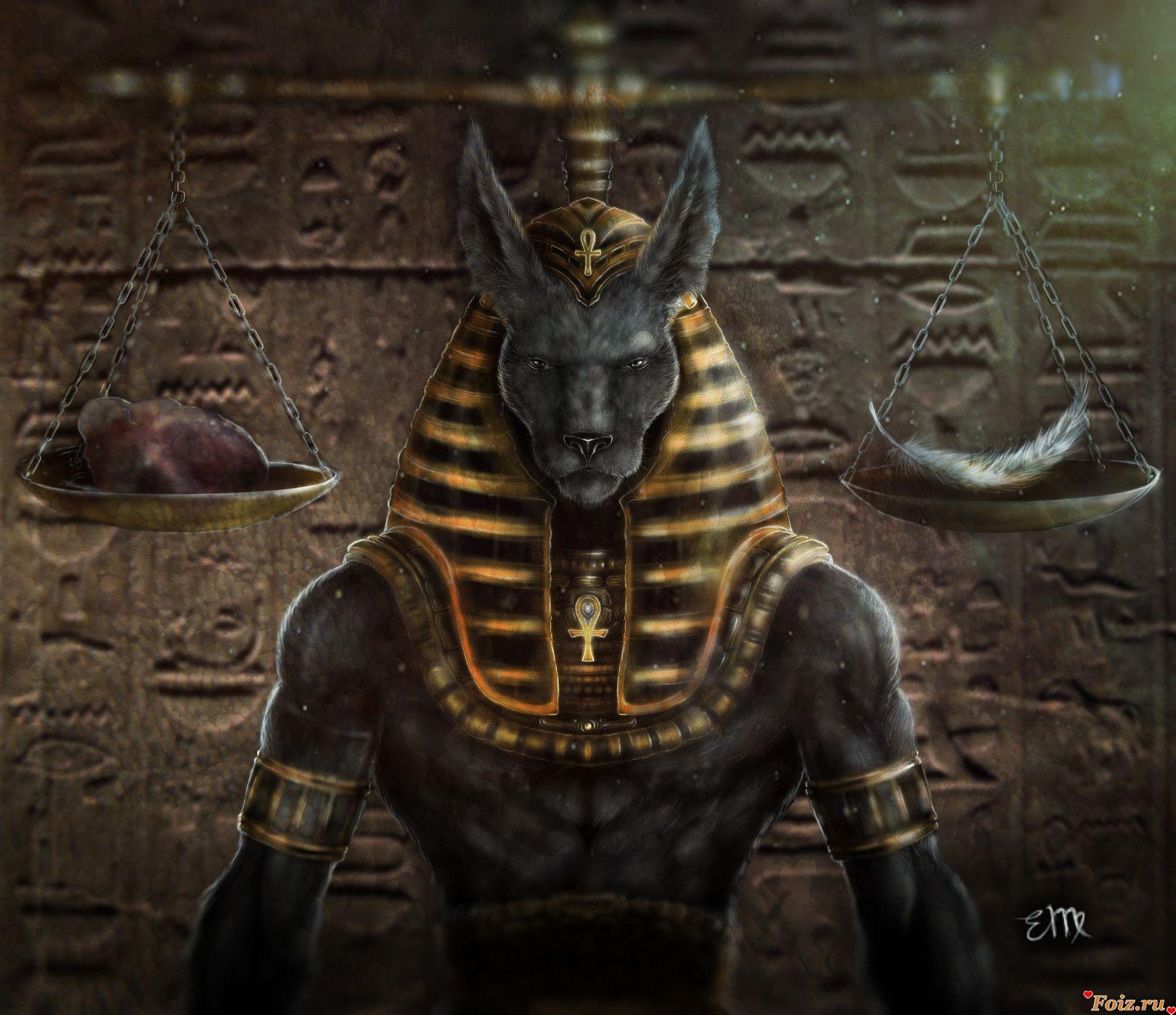 словам отца фото богов египта с головами эти