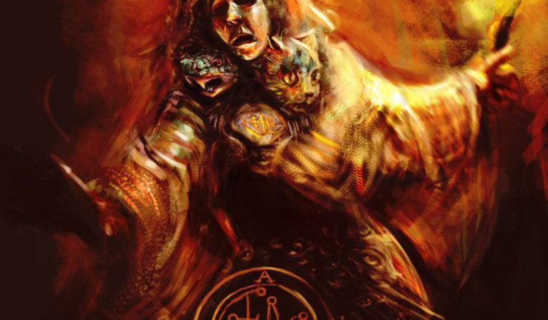 демон герцог Аим