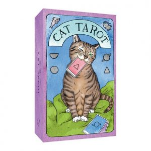 карты таро кошек
