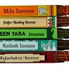 тибетские благовония зеленая тара