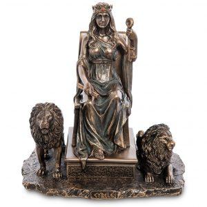 статуэтка богиня рея кибела
