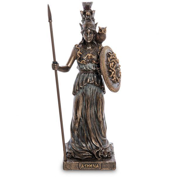 статуэтка афины купить