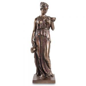 геба богиня юности