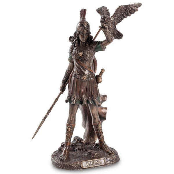 статутэтка богиня афина