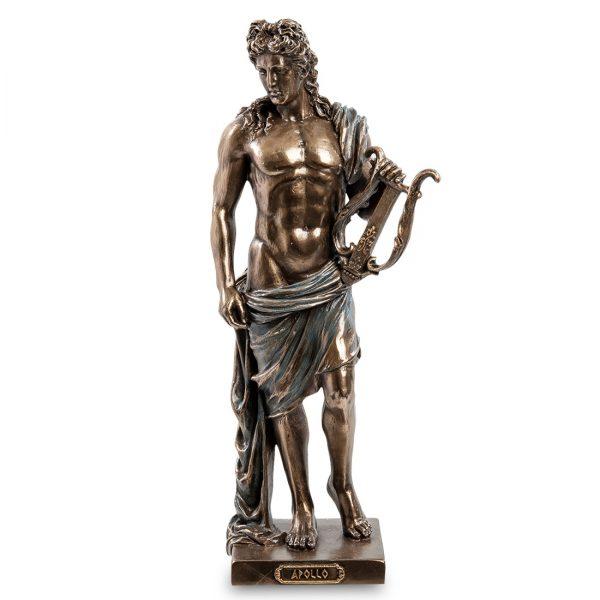 Статуэтка Аполлон с лирой